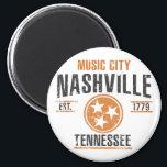 """Nashville Magnet<br><div class=""""desc"""">Nashville</div>"""
