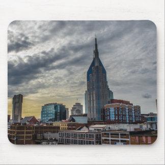 Nashville Mousepad Alfombrilla De Raton