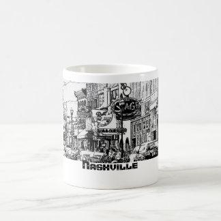 Nashville Mug