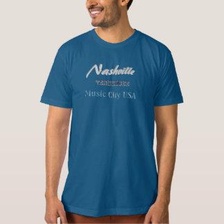 Nashville - Music City USA - T-shirt
