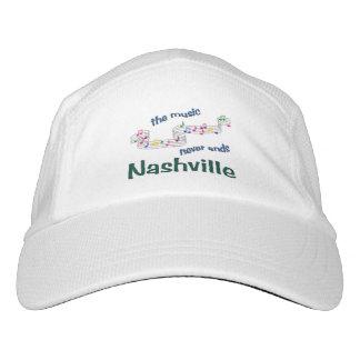 Nashville Notes Headsweats Hat