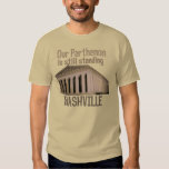Nashville: Our Parthenon is Still Standing T-Shirt