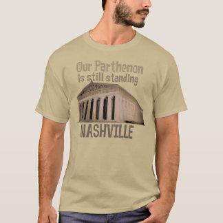Nashville: Our Parthenon is Still Standing T-Shirt