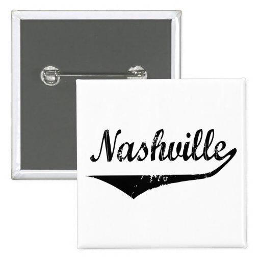 Nashville Pin