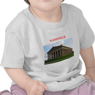 Nashville Camisetas