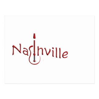 Nashville Postal