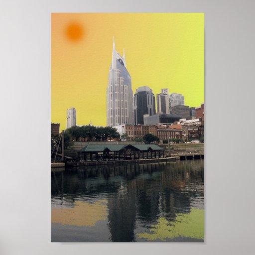 Nashville Posters