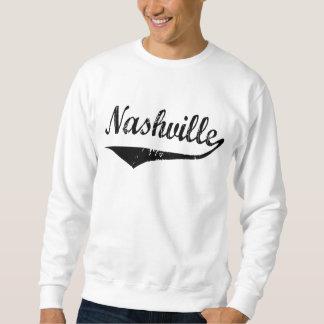 Nashville Pull Over Sweatshirts