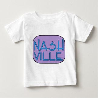 Nashville Purple Tshirts
