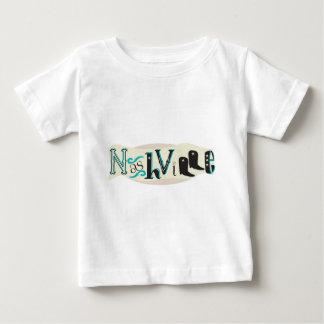 Nashville Retro Baby T-Shirt