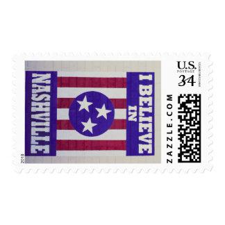 Nashville Sellos Postales