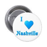 Nashville -- Sky Blue Pin