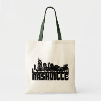 Nashville Skyline Bags