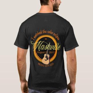 Nashville Solar Eclipse Men's Shirt