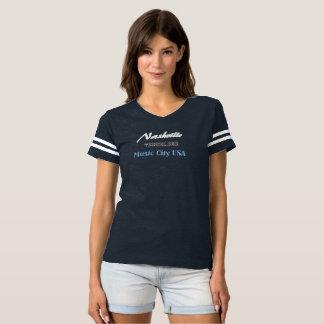 Nashville - Souvenir T-shirt