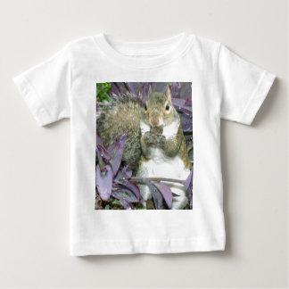 Nashville squirrel baby T-Shirt