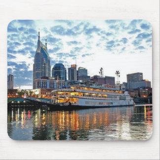 Nashville Alfombrilla De Ratón