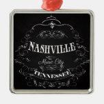 Nashville, Tennessee - ciudad de la música Ornamento De Reyes Magos