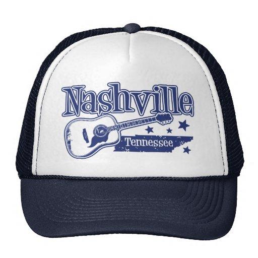 Nashville Tennessee Gorros