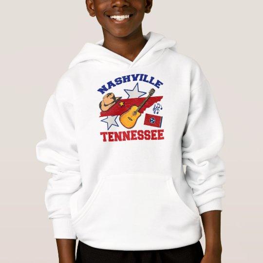 Nashville, Tennessee Hoodie