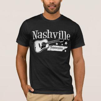 Nashville Tennessee Playera