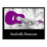 Nashville,Tennessee - Postcard