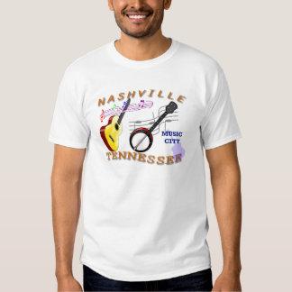 Nashville Tennessee Shirts