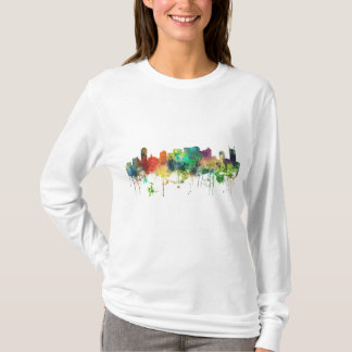NASHVILLE, TENNESSEE SKYLINE SP  - T-Shirt