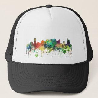 NASHVILLE, TENNESSEE SKYLINE SP  - TRUCKER HAT