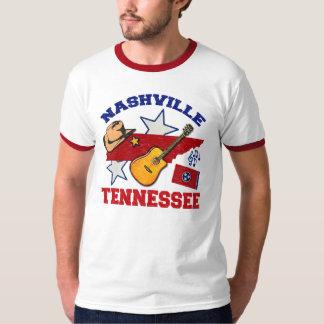 Nashville, Tennessee T Shirt