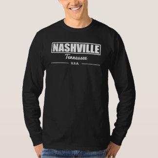 Nashville Tennessee Tee Shirt