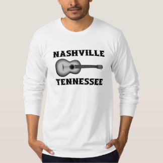 Nashville Tennessee Tees