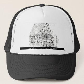 Nashville TN: Hat