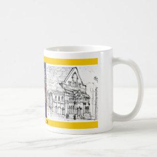 Nashville, TN: Mug
