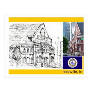 Nashville TN: Postal