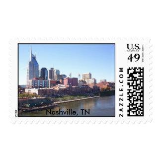 Nashville, TN Sello