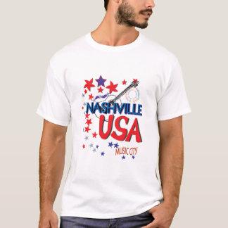 Nashville USA T-Shirt