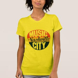 Nashville Vintage Label T Shirts