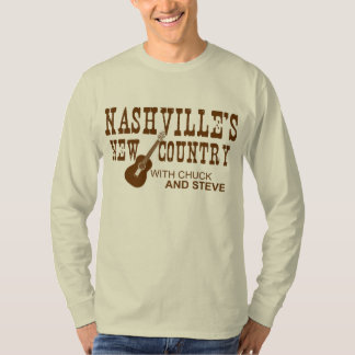Nashville's New Country Sweat Shirt