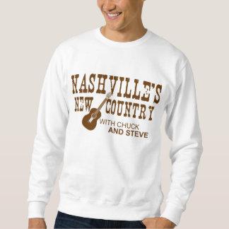 Nashville's New Country Sweatshirt