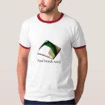 Nasi lemak satu! t-shirts