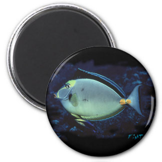 Naso Tang 2 Inch Round Magnet