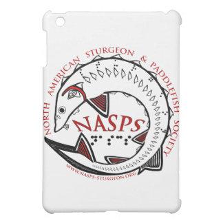 NASPS.org Logo Merchandise iPad Mini Covers