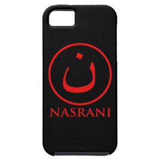 Nasrani  Christian Symbol iPhone SE/5/5s Case
