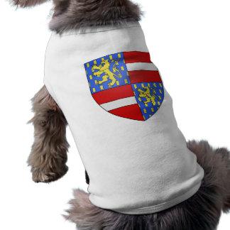 Nassau 2, Netherlands Dog Tee Shirt