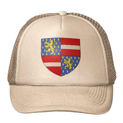 Nassau 2, Netherlands Trucker Hat