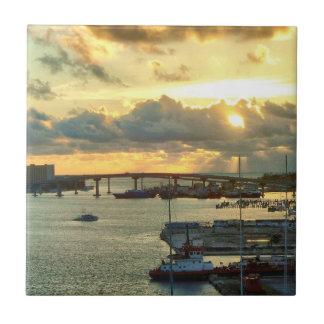 Nassau at Sunrise Ceramic Tile