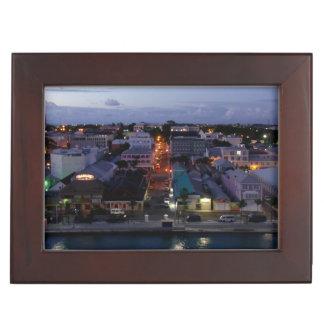 Nassau Awakes Keepsake Box