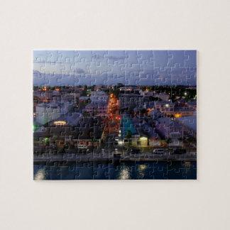 Nassau Awakes Jigsaw Puzzles