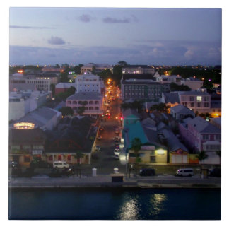 Nassau Awakes Ceramic Tiles